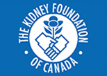 Kidney Foundation of Canada is the national health