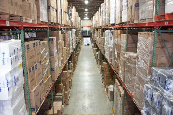 wholesalers & retailers