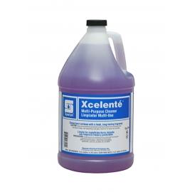Spartan Xcelente All Purpose Cleaner All Purpose Cleaner 1 Gallon Jug - 001904 - 4jg/cs