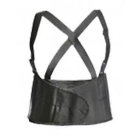 Forcefield Back Support Belt X-L Knit Elastic Construction - 001BD291XXL