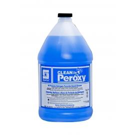 Spartan Clean by Peroxy All Purpose Cleaner 1 Gallon Jug - 003504 - 4jg/cs