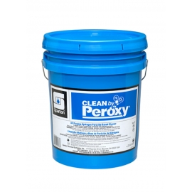 Spartan Clean by Peroxy All Purpose Cleaner 5 Gallon Pale - 003505