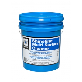 Spartan Neutral Cleaners 5 Gallon Pale - 004005