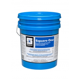 Spartan Square One Floor Stripper 5 Gallon Pale - 007805