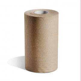 Esteem Kraft Long Roll Towels 205ft/rl - 01830 - 24rls/cs