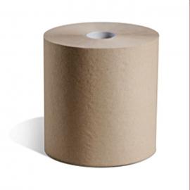 Esteem Kraft Roll Towels 800ft/rl - 01855 - 6rls/cs
