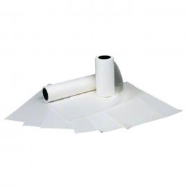"""9"""" x 12"""" Vegetable Parchment PaperGVP-27 - 019377 - 2000/cs"""