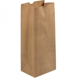 Kraft Hardware Bag 3LB - 019442 - 500/bdl