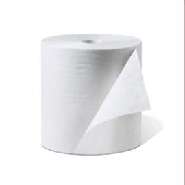 White Swan (ULRT) Ultra Long White Towels 1200ft/rl - 01969 - 6rls/cs