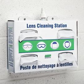Safecross Lens Cleaning Station Safecross Corrugat - 020-25550
