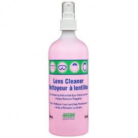 Safecross Lens Cleaning Solution with Spray Pump 500ml Antifog - 020-25689