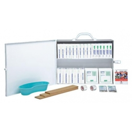 Forcefield First Aid Kit 16-199 Employees - 020-50448