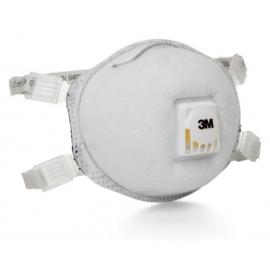 3M 8514B N95 Welding Particulate Respirators No InnerSeal - 0278514B