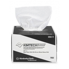 Kimtech Science Cleaning Wipes - 037-05511