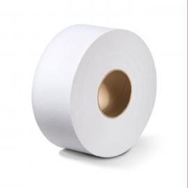 Metro 2 ply JBT Jumbo Bathroom Tissue 1000ft/rl - 05112 - 12rls/cs