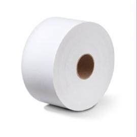NOIR Mini-Max 1 ply Jumbo Bathroom Tissue 1500ft/rl - 05615 - 18rls/cs