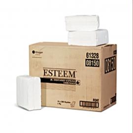 Esteem Jr., Tall Fold Dispenser Napkins - 08150