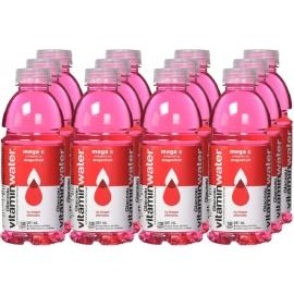 Glaceau Mega C 591ml Bottles - 131001 - 12bt/cs