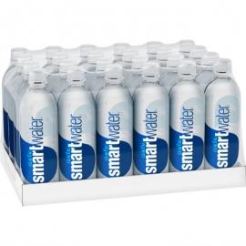 Smart Water 591ml Bottles - 135201 - 24bt/cs
