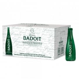 Badoit Carbonated Water 330ml Bottles - 136953 - 20bt/cs