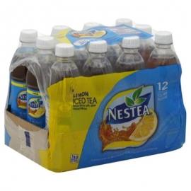 NESTEA 500ml Bottles - 137041 - 12bt/cs