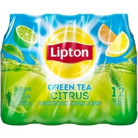 NESTEA Green Tea 500ml Bottles - 137045 - 12bt/cs