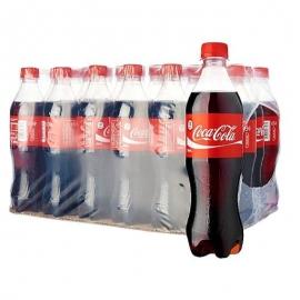Coca-Cola 500ml Bottles - 146541 - 24bt/cs