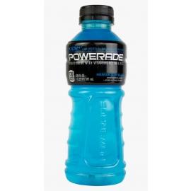 Powerade Mixed Berry 591ml Bottles - 150154 - 24bt/cs