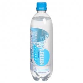 Smart Water Sparkling Water 591ml Bottles - 153127 - 24bt/cs