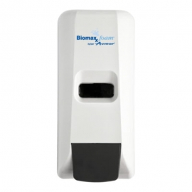 Avmor Biomaxx Foam Manual Dispenser 1L - 163515 - 12/cs