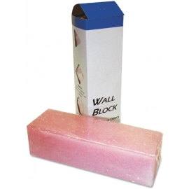 Urinal Deodorant Wall Block Cherry Scented 16oz - 16WBF012I036M20 - 12/bx