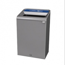 Rubbermaid Configure 33G Recycling Waste Containers - 1961629 - Each