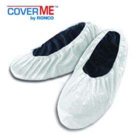 RONCO Microporous Shoe Cover - 1992XL - 100/bg, 3bg/cs