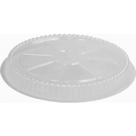 HFA Dome Lid fits 9in Round - 2046DL - 500/cs