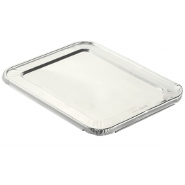 HFA Foil Lid fits Half Steam Table Pan - 2049-30-100 - 100/cs