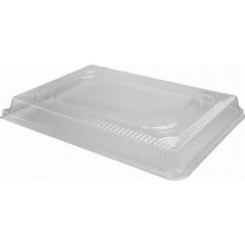 HFA Plastic Dome Lid fits 2063 - 2063DL-100 - 100/cs