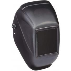 Honeywell Tigerhood Fibre-Metal Welding Helmet Thermo Plastic, Wide Vision - 2090BKSA