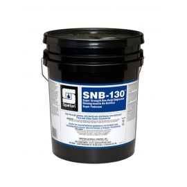 Spartan SNB-130 55 Gallon Drum - 213055