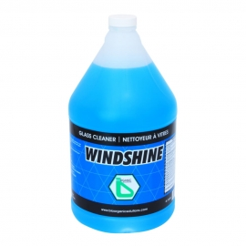 Windshine Glass Cleaner RTU 4L - 220080 - 4jg/cs