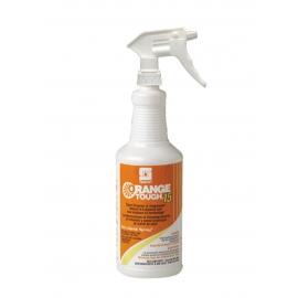 Spartan Orange Tough 15 1 Quart Bottle - 221603 - 12bt/cs