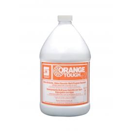 Spartan Orange Tough 40 4 Litre Jug - 224004 - 4jg/cs