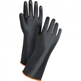 "Dunlop Black Plain Toe Boot Size 11 16"" - 2261018"