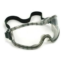 Stryker Goggles Indirect Vent, Anit-Fog - 2310AF