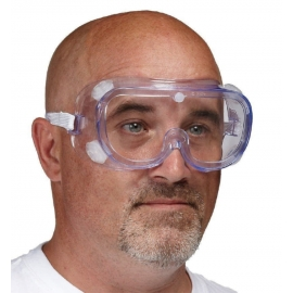 Forcefield Latoveiw Safety Goggle Indirect Ventilation - 2600320