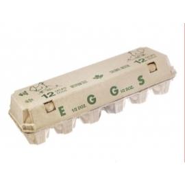 CKF Pulp Egg Carton Stock Design L - 28869299 - 240/bn