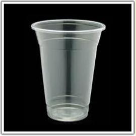 Polar Polystyrene Translucent Cups 20oz - 2901059 - 20/cs