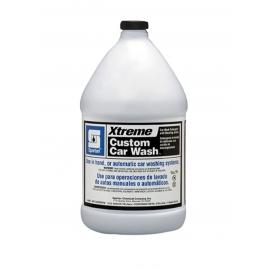 Spartan Xtreme Custom Car Wash 1 Gallon Jug - 300205 - 4jg/cs