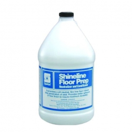 Spartan Shineline Floor Prep 1 Gallon Jug - 302904 - 4jg/cs