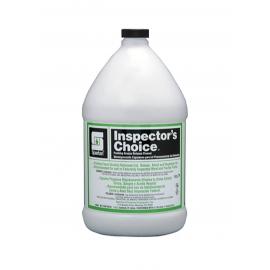 Spartan Inspectors Choice 1 Gallon Jug - 304504 - 4jg/cs