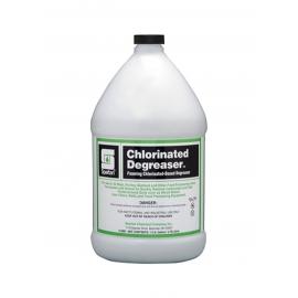 Spartan Chlorinated 1 Gallon Jug - 308004 - 4jg/cs